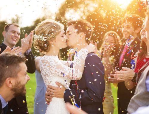 Ce que les invités apprécient le plus lors d'un mariage