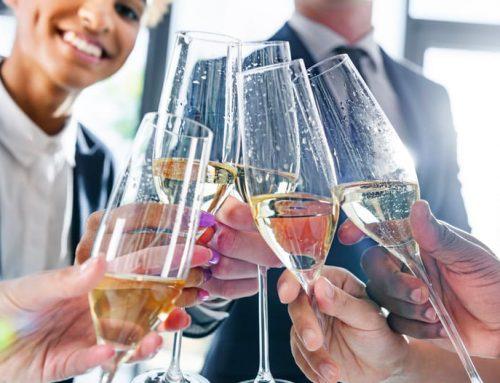 Les secrets pour un party de bureau réussi